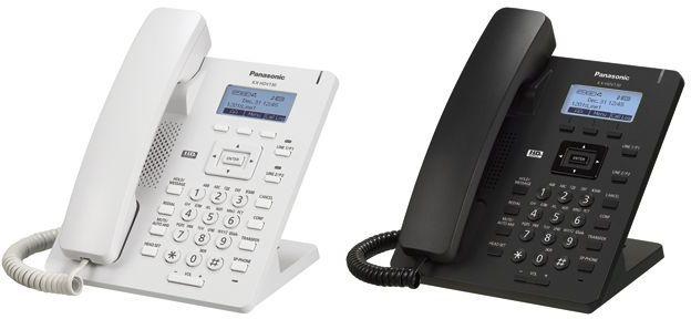 Panasonic KX-HDV130N 初期設定の方法(簡易版)